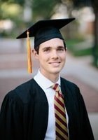 A photo of Alec, a tutor from Florida State University