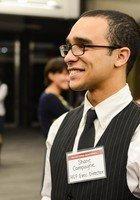 A photo of Shane, a tutor from Harvard University