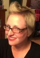 A photo of Amanda, a tutor from University of Wisconsin-Stevens Point