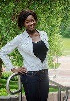 A photo of Aarinola, a tutor from University of Minnesota-Twin Cities