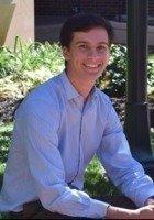 A photo of Noah, a tutor from University of Pennsylvania
