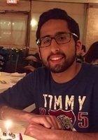 A photo of Kavan, a tutor from Stony Brook University
