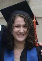 A photo of Katie, a tutor from California Institute of Technology