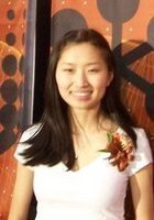 A photo of Oyungerel, a tutor from Rochester Institute of Technology