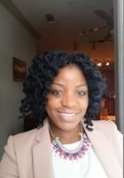 A photo of Judith, a tutor from Southern Polytechnic State University