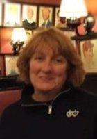 A photo of Nancy, a tutor from Oklahoma State University