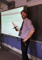 A photo of Matthew, a tutor from University at Buffalo