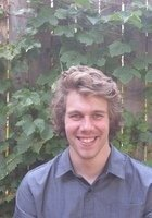 A photo of Ben, a tutor from Wayne State University