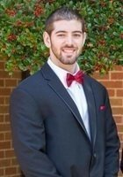 A photo of Michael, a tutor from Lindenwood University