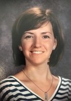 A photo of Sarah, a tutor from Bloomsburg University of Pennsylvania