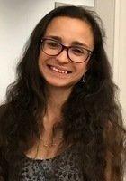 A photo of Maryam, a tutor from University of Miami
