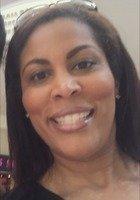 A photo of Natasha, a tutor from Virginia Commonwealth University