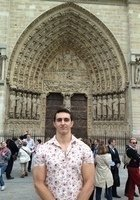 A photo of Mladen, a tutor from University of Miami