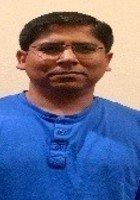 A photo of Shiladitya, a tutor from Jadavpur University India