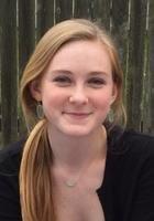A photo of Brenna, a tutor from Trinity University