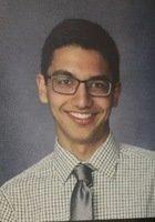 A photo of Amol, a tutor from University of Illinois at Urbana-Champaign