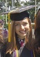 A photo of Elissa, a tutor from University of Washington-Seattle Campus