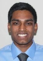 A photo of Ahaj, a tutor from University of North Carolina at Chapel Hill