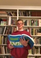 A photo of Lawrence, a tutor from Vanderbilt University