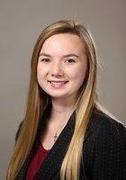 A photo of Linzi, a tutor from Mercer University