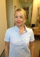 A photo of Anna, a tutor from University of Florida