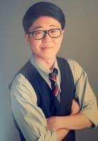 A photo of Joshua, a tutor from University of Georgia