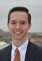 A photo of Elliot, a tutor from The Texas AM University System Office