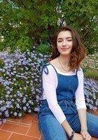 A photo of Anastasiya, a tutor from University of Illinois at Urbana-Champaign