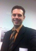 A photo of Pat, a tutor from Florida Atlantic University