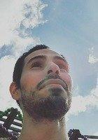 A photo of Alex, a tutor from UTRGV