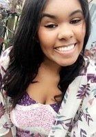A photo of Daisha, a tutor from Loyola Marymount University