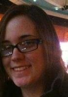 A photo of Camy, a tutor from University of Mary Hardin-Baylor