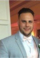 A photo of Jason, a tutor from Stony Brook University