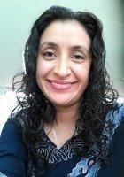A photo of Sonia, a tutor from Universidad Pedagogica Nacional