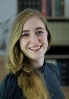 A photo of Anna, a tutor from Oral Roberts University University of Oxford