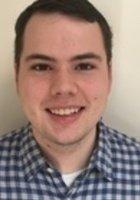 A photo of Gray, a tutor from Duke University