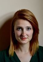 A photo of Hannah, a tutor from University of Michigan-Ann Arbor