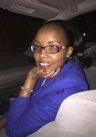 A photo of Lizzy, a tutor from Jomo Kenyatta university