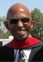 A photo of Donald, a tutor from Pacfic Coast Bible College