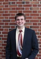 A photo of Kyle, a tutor from Hartwick College