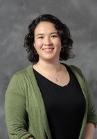 A photo of Michelle, a tutor from University of Iowa