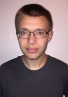 A photo of Eric, a tutor from Harper College