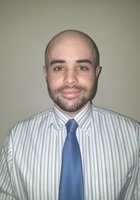 A photo of Robert, a tutor from University of Maryland-College Park