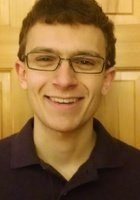 A photo of Erik, a tutor from University of Minnesota-Twin Cities