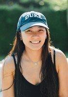 A photo of Brooke, a tutor from Duke University