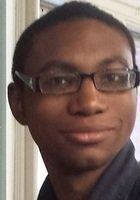 A photo of Ashawn, a tutor from SUNY at Binghamton