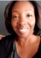 A photo of Christa, a tutor from Wayne State University
