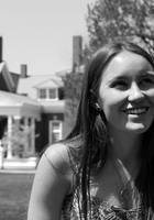 A photo of Elizabeth, a tutor from University of Virginia-Main Campus