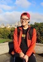 A photo of Matthew, a tutor from Johns Hopkins University