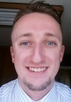 A photo of Garrett, a tutor from University of Utah